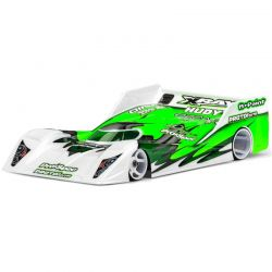 PROTOform 1/12 AMR-12 PRO light weight Clear Body On-Road [1611-15]
