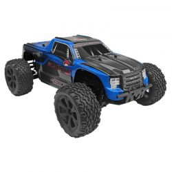 Redcat Blackout Xte Pro Truck 1/10 Scale brushless Electric Blue [07013]