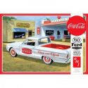 1/25 1960 Ford Ranchero w/Coke Chest Coca-Cola