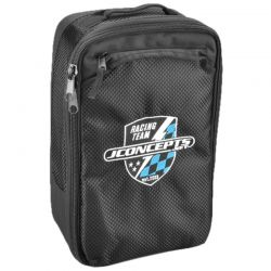 JConcepts Finish Line Charger Bag w/ Inner Dividers [2812]
