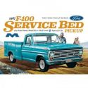 1/25 1967 Ford F100 Service Bed