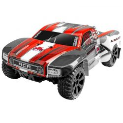 Redcat Blackout SC 1/10 Scale Electric Red SCT [BLKOUTSCRED]