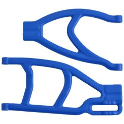 RPM Extended Right Rear a-Arms Blue Summit / Revo [70485]