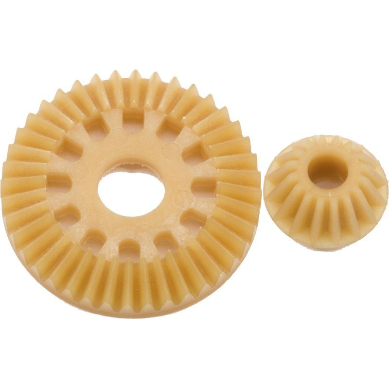 Associated Differential Ring Gear/Drive Pinion Gear Tc3 [3914]