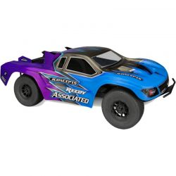 JConcepts Hf2 Sct Body Low Profile Racing Body [0282]