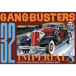 MPC 1/25 1932 Chrysler Imperial Gangbusters [MPC926]