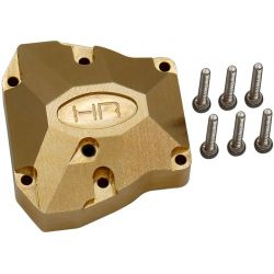 Hot Racing HB Differential Cover Gen 8 AXE RER11819 [EVE12NCH]