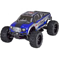 Redcat Volcano Epx 1/10 Electric Monster Truck Blue [04289]