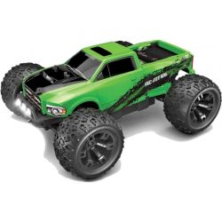 Redcat Rc-Mt10e 1/10 Scale brushless Electric Monster Truck - Green [RC-MT10E]