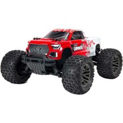GRANITE 4X4 3S BLX brushless 1/10th 4WD MT Red
