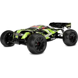 Corally 1/8 Shogun Xp 4WD Truggy 6s brushless RTR No Battery or Charger [C-00175]