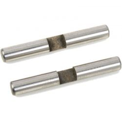 Corally Gear Differential Pin - Steel - 2 Pcs: Dementor, Kronos, Python, [C-00180-184]