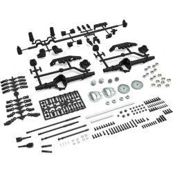 Ga60 Front and Rear Axle Set