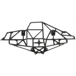 AX31357 Monster Truck Cage Left Side