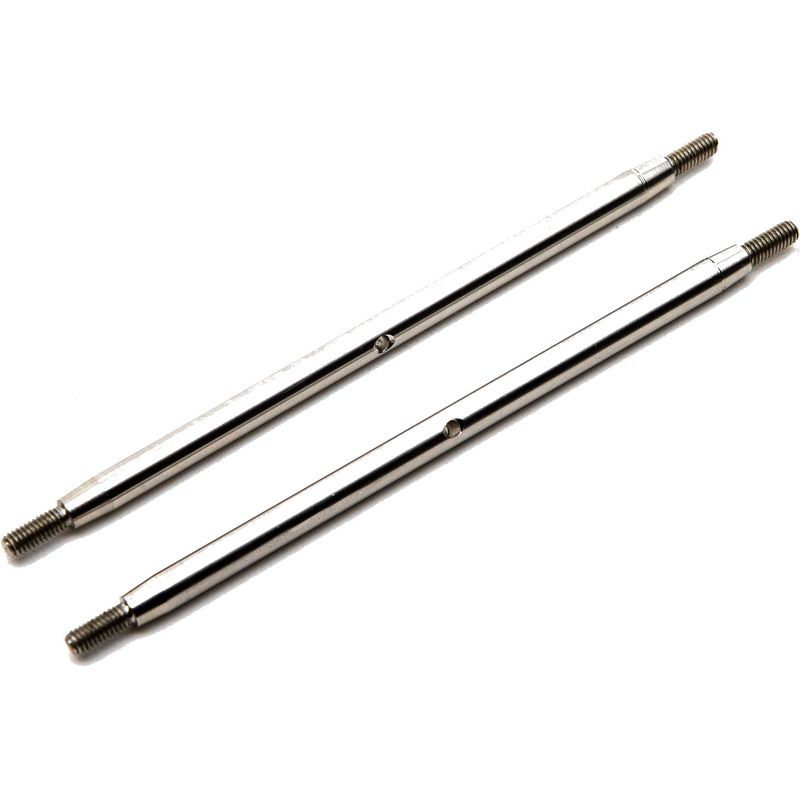 Stainless Steel M6x 132.5mm Link 2 : RBX10