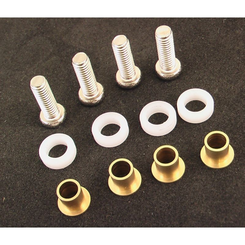 Replacement Hardware Kit for Clodbuster Cb20el08 and Cb20e08