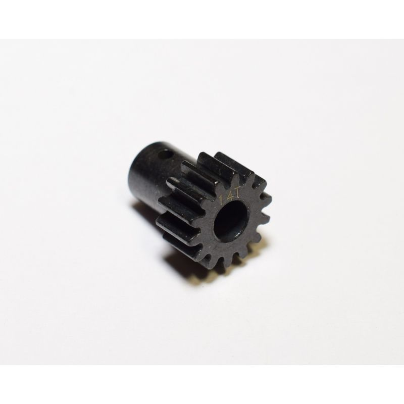 Hardened Steel 1st Speed 14T Input Gear for SJT1000XF06 - Jato
