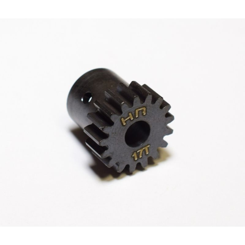 Hardened Steel 2nd Speed 17t Input Gear for SJT1000XF06 - Jato
