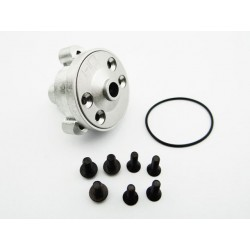 Aluminum Center Differential Case - Slash/Stampede/Rally/Telluri