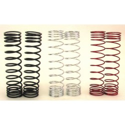 Multi-Rate Rear Spring Set (3 Pair) - Slash Rustler Stampede