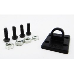1/10 Scale Tow Shackles Mount Base (1)