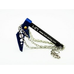 1/10 Scale Portable Fold Up Winch Anchor Blue/Black
