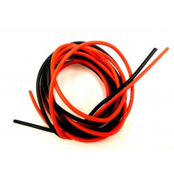 Silicone Wire 100 Strand 20 G 2 M (6ft 8in)
