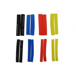 Assorted Color Heat Shrink Tubing Battery wire (18 -10G)