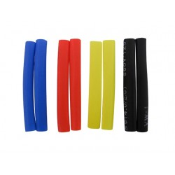 X Spede Assorted Color Heat Shrink Tubing Battery wire (18 -12G) [ACE4HS1246]